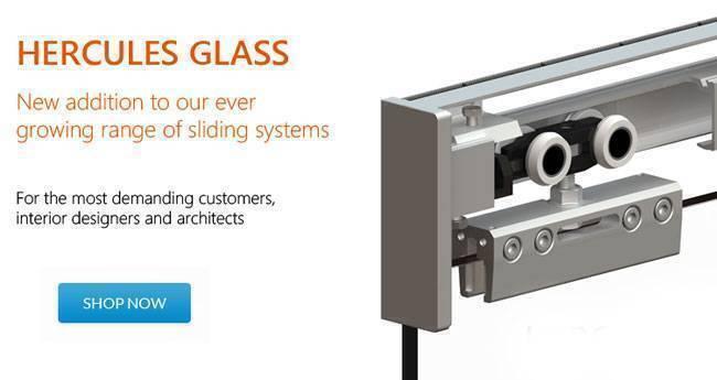 Hercules Glass System