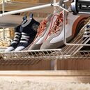 Wardrobe Shoe Storage Solutions