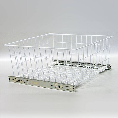 MD Wardrobe Wire Baskets